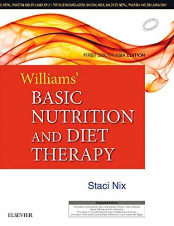 9788131247044-813124704X-Williams' Basic Nutrition & Diet Therapy