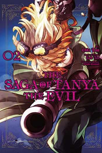 9780316444071-0316444073-The Saga of Tanya the Evil, Vol. 2 (manga) (The Saga of Tanya the Evil (manga), 2)
