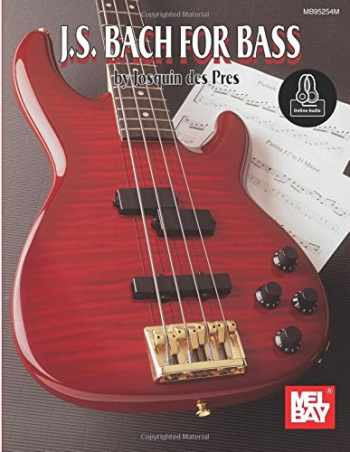 9780786687824-0786687827-J.S. Bach for Bass