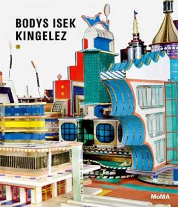 9781633450547-1633450546-Bodys Isek Kingelez
