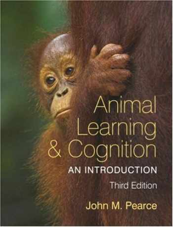 9781841696553-1841696552-Animal Learning and Cognition, 3rd Edition: An Introduction