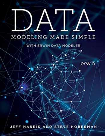 9781634628440-1634628446-Data Modeling Made Simple with erwin DM