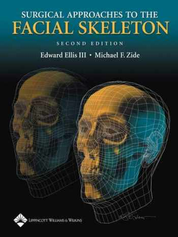 9780781754996-0781754992-Surgical Approaches To The Facial Skeleton