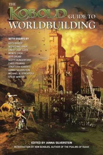 9781936781119-1936781115-Kobold Guide to Worldbuilding