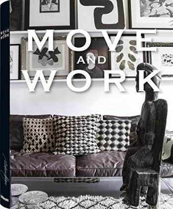 9783832798093-3832798099-Move and Work (Lifestyle)