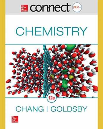9781259286162-1259286169-Connect 2 Year Access Card for Chemistry