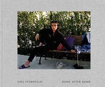 9783958292635-3958292631-Joel Sternfeld: Rome after Rome