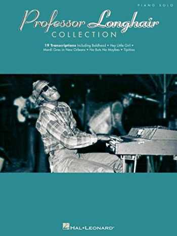 9780793593347-0793593344-Professor Longhair Collection (PIANO)