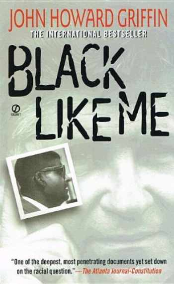 9781606869499-1606869493-Black Like Me
