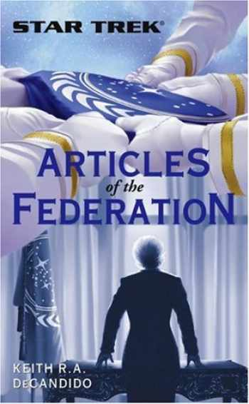 9781416500155-1416500154-Articles of the Federation (Star Trek: the Next Generation)