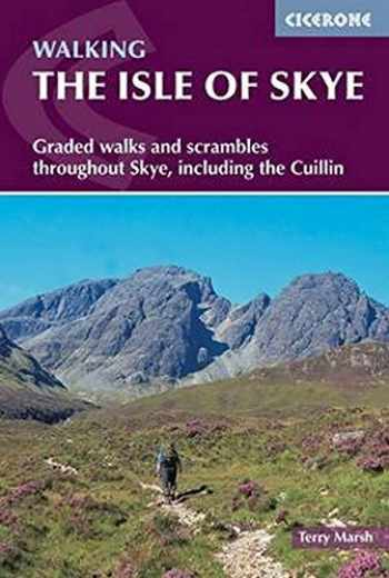9781852847890-1852847891-The Isle of Skye (Cicerone Guides)