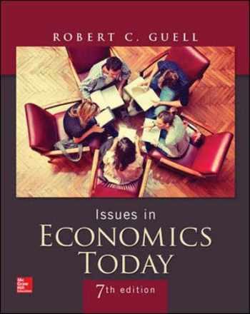 9780078021817-0078021812-Issues in Economics Today (The Mcgraw-hill/Irwin Series in Economics)