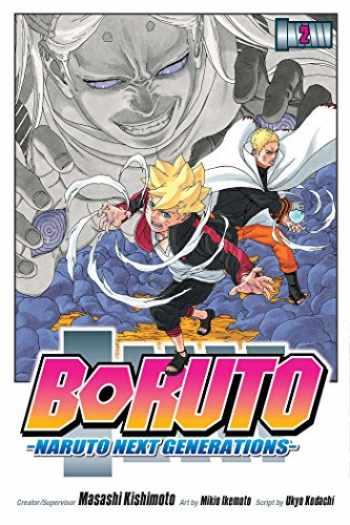 9781421595849-1421595842-Boruto: Naruto Next Generations, Vol. 2 (2)