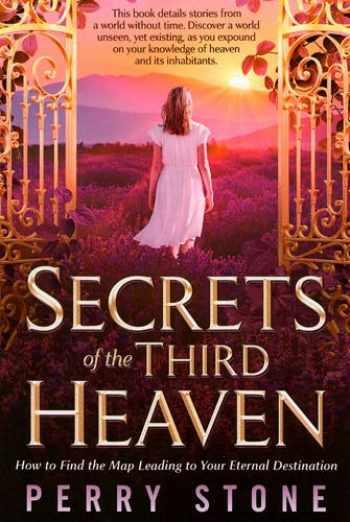 9780985537272-0985537272-Secrets of the Third Heaven