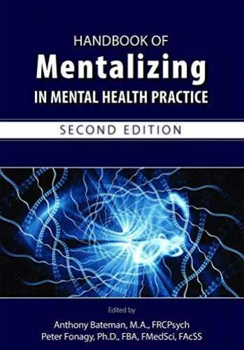 9781615371402-1615371400-Handbook on Mentalizing in Mental Health Practice