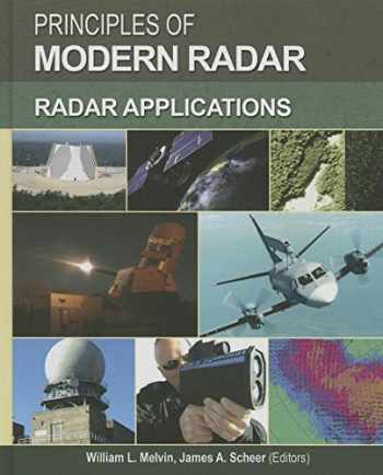 9781891121548-1891121545-Principles of Modern Radar: Radar Applications