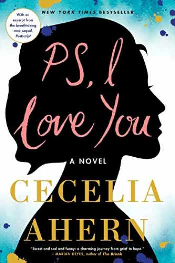 9780306873669-0306873664-PS, I Love You: A Novel