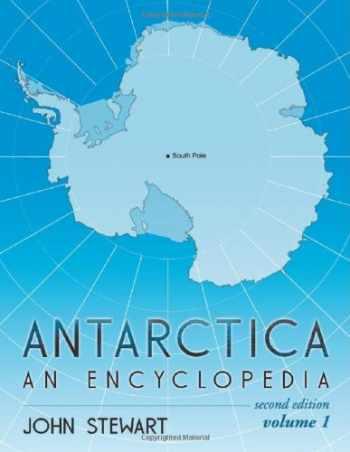 9780786435906-0786435909-Antarctica: An Encyclopedia, 2d ed.