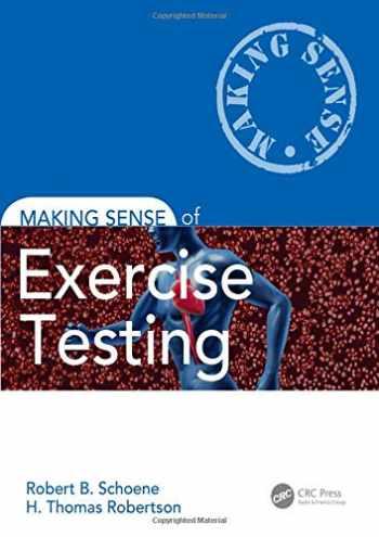 9781498775441-1498775446-Making Sense of Exercise Testing
