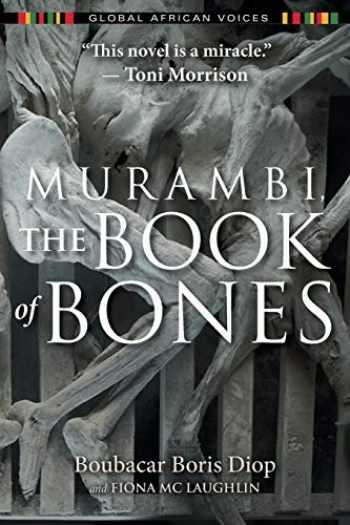 9780253023421-0253023424-Murambi, The Book of Bones (Global African Voices)