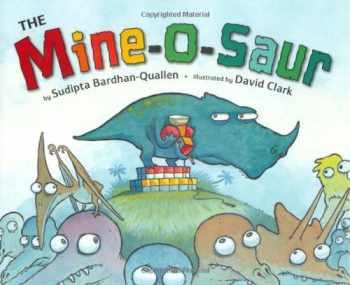 9780399246425-0399246428-The Mine-O-Saur