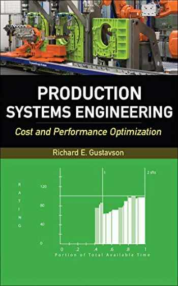 9780071701884-0071701885-Production Systems Engineering: Cost and Performance Optimization