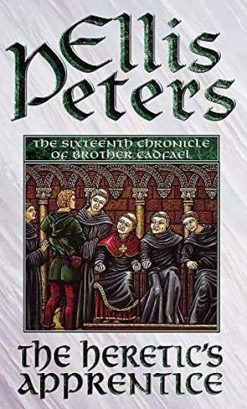 9780751511161-0751511161-Heretic's Apprentice (The Cadfael Chronicles)