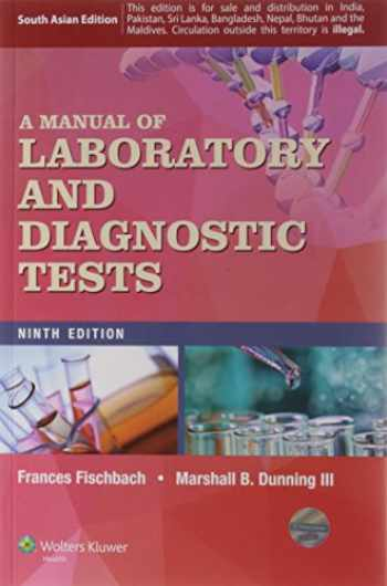 9789351291893-9351291898-Manual of Laboratory and Diagnostic Tests