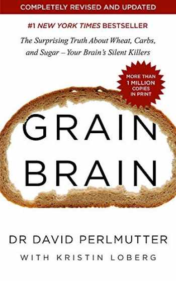 9781473695580-1473695589-Grain Brain