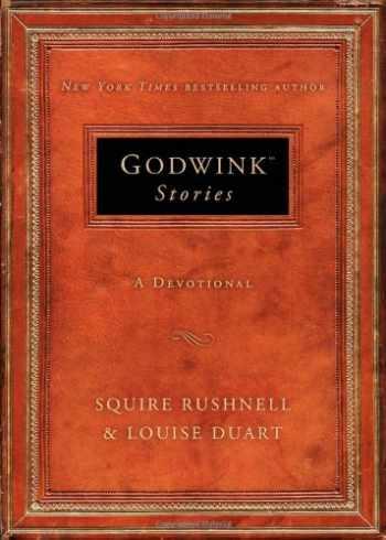 9781451678567-1451678568-Godwink Stories: A Devotional (3) (The Godwink Series)