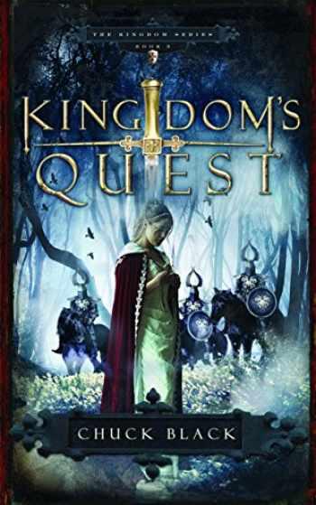 9781590527498-1590527496-Kingdom's Quest (Kingdom, Book 5)