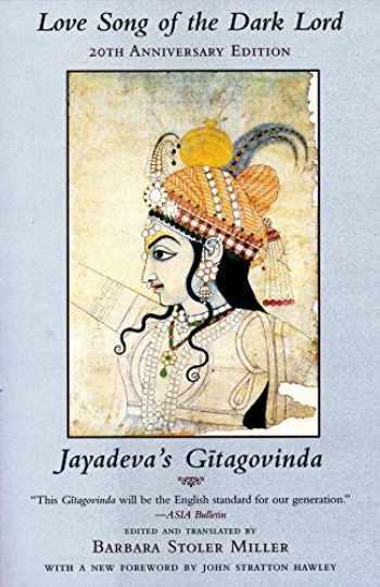 9780231110976-0231110979-Love Song of the Dark Lord: Jayadeva's Gitagovinda