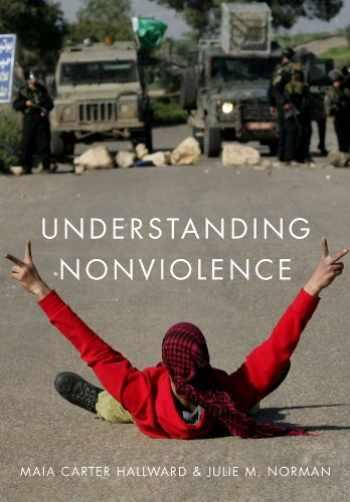 9780745680170-0745680178-Understanding Nonviolence