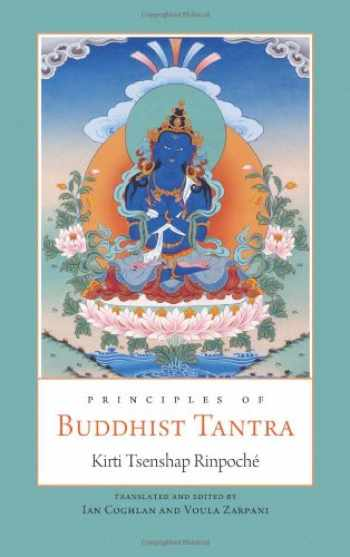 9780861712977-0861712978-Principles of Buddhist Tantra