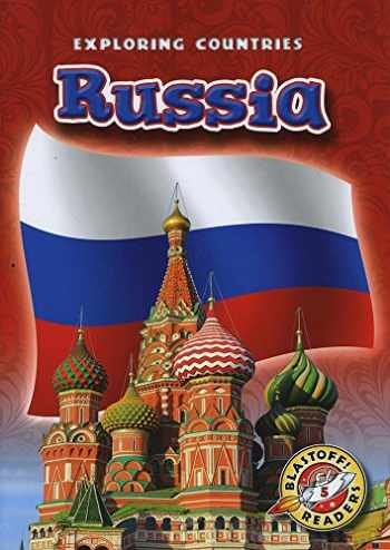 9781600145568-1600145566-Russia (Paperback) (Blastoff! Readers: Exploring Countries) (Exploring Countries: Blastoff Readers, Level 5)