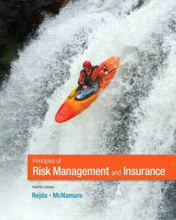 9780132992916-0132992914-Principles of Risk Management and Insurance (12th Edition) (Pearson Series in Finance)