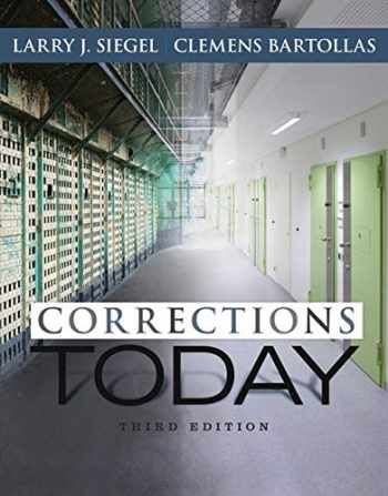 9781305261082-1305261089-Corrections Today