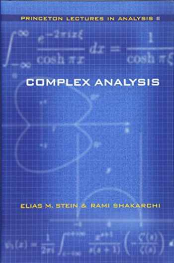 9780691113852-0691113858-Complex Analysis (Princeton Lectures in Analysis, No. 2)