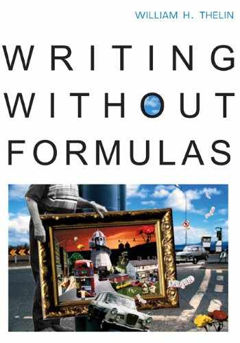 9780495899556-0495899550-Writing without Formulas (with 2009 MLA Update Card)
