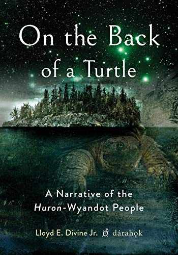 9780814255148-0814255140-On the Back of a Turtle: A Narrative of the Huron-Wyandot People