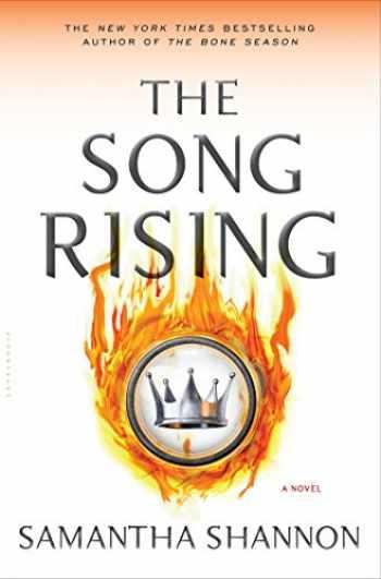 9781632866240-1632866242-The Song Rising (The Bone Season)