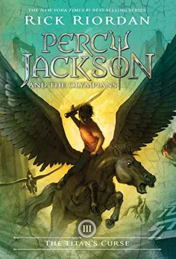 9781423101482-1423101480-The Titan's Curse (Percy Jackson and the Olympians, Book 3)