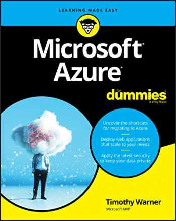 9781119612148-1119612144-Microsoft Azure For Dummies (For Dummies (Computer/Tech))