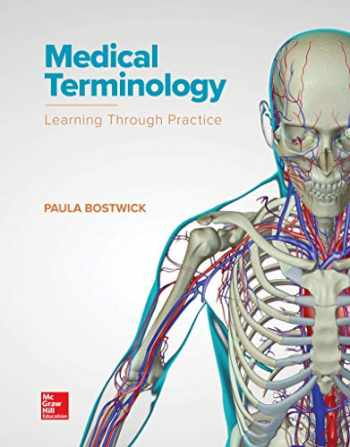9781260470772-1260470776-Loose Leaf for Medical Terminology: Learning Through Practice