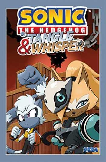 9781684055838-1684055830-Sonic the Hedgehog: Tangle & Whisper