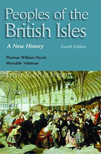 9781935871590-1935871595-The Peoples Of The British Isles: A New History From 1688 to the Present