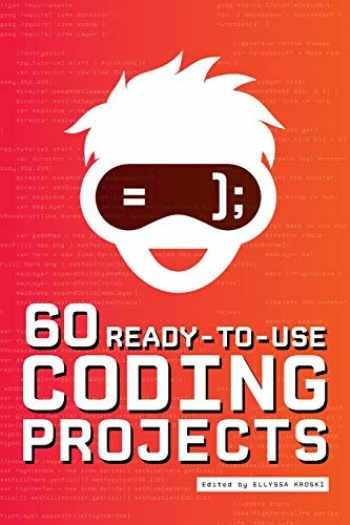 9780838918722-0838918727-60 Ready-to-Use Coding Projects