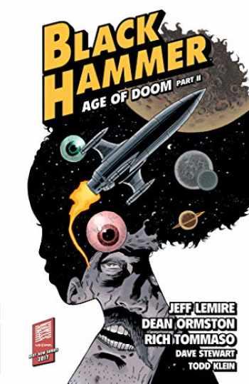 9781506708164-1506708161-Black Hammer Volume 4: Age of Doom Part Two