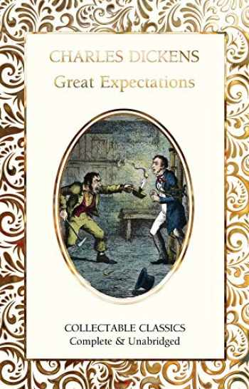 9781787557048-1787557049-Great Expectations (Flame Tree Collectable Classics)