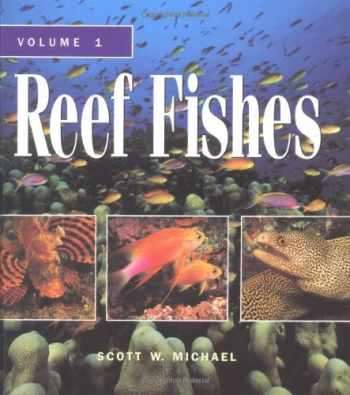 9781890087210-1890087211-Reef Fishes Volume 1
